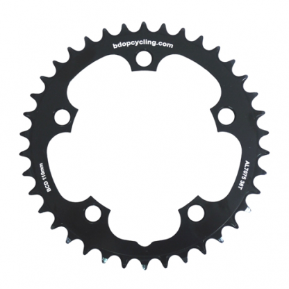 ONE-BY Chainrings 5-Bolt 110 BCD