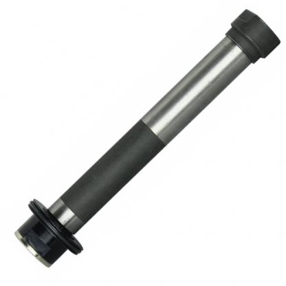 Steel Thru-Axle for Novatec D882SB, D992SB and D542SB - 12mm*135mm