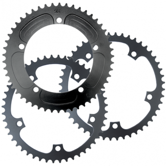 BDop Track Chainrings - 5-Bolt, 144BCD