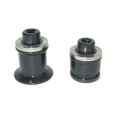 Shimano 8/9/10 End caps for Novatec F292SB Hub