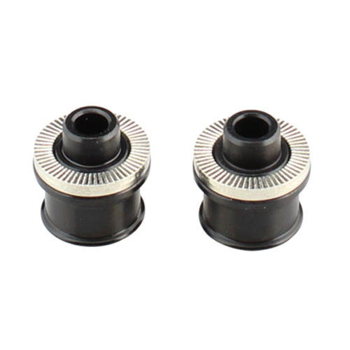 End Caps for Novatec A291SB-SL Hubs