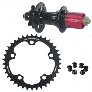 Shimano 6-Bolt One-by Kit