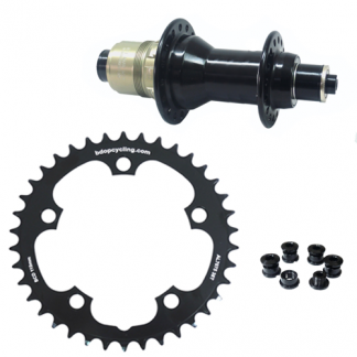 Sram XD-R One-By Road Kit