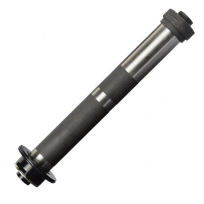 Steel Thru Axle - QR
